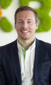 André Schwämmlein, CEO und Gründer von FlixMobility