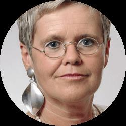 Dr. Ute Günther, Vorstand des Business Angels Netzwerk Deutschland (BAND)