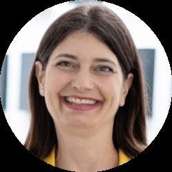 Prof. Dr. Carolin Häussler, Professorin für Organisation, Technologiemanagement und Entrepreneurship, Universität Passau