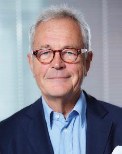 Rolf Christof Dienst von Wessel Management