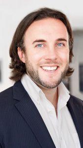 Oliver Trinchera, Mitgründer und Geschäftsführer von KINEXON