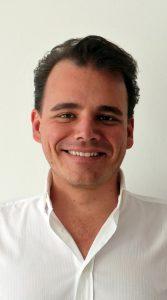 Johannes Sréter, Gründer und Geschäftsführer von Shopeur