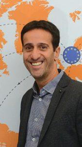 Amir Schlachet, Gründer und Geschäftsführer von Global-e